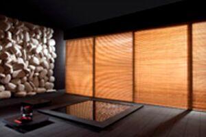 Link - Żaluzje drewniane - obrazek