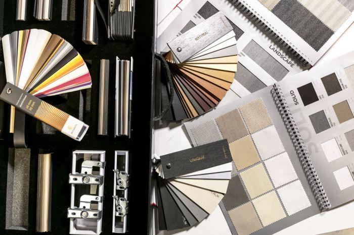 Wzorniki i katalogi - fotografia